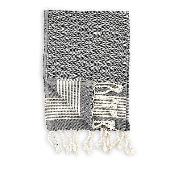 Textured Hand Towel