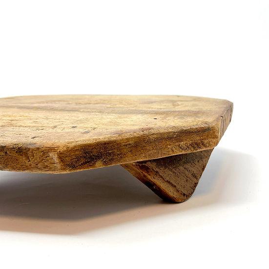 Antique Chapati Riser