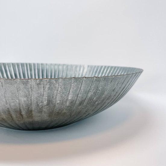 "16"" Corrugated Bowl"