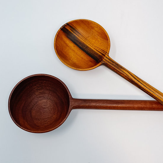 Large Wooden Spoon