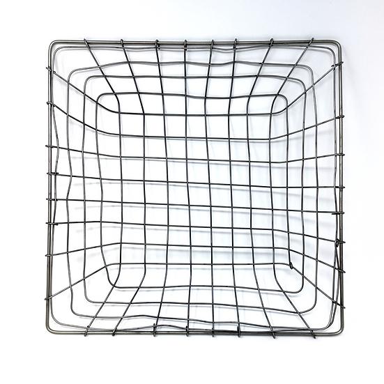 Square Wire Plate Set