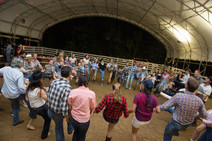 Great Barn Dance !