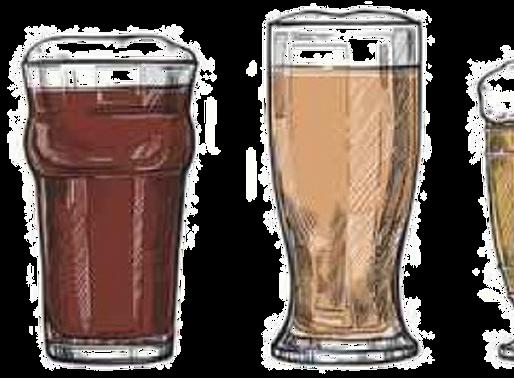 Une bière blanche peut-elle être noire?