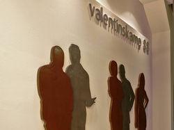 Skulpturen VK 88 HH