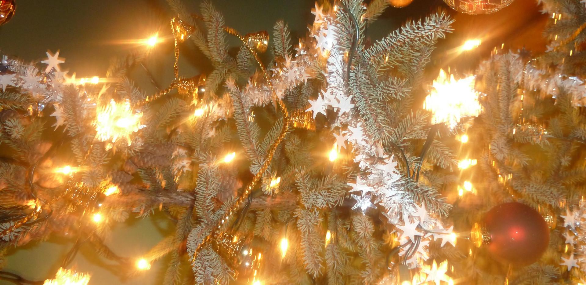 Chalet à louer au Québec | face au lac | 4 saisons Le Cocooning L'Ascension | Noël au chalet