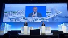 """Convention VINCI Construction France 2015 """"Engagés Ensemble"""""""