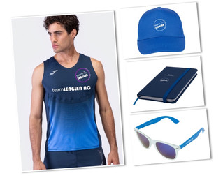 Race Pack Team Lenglen AC 2019/2020