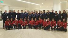 Championnat d'Europe de Cross à Chia - une belle 32ème place pour Samira