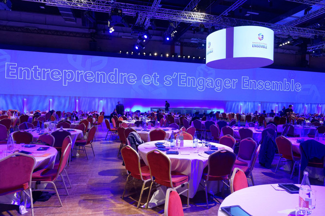 Convention VINCI Construction France 2016