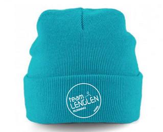 New bonnet ❄️ Team Lenglen en vente 14€ onglet formules