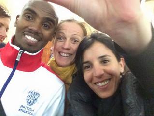 "Championnats du Monde Semi-Marathon à Cardiff : Samira 58ème 1h16'08"""