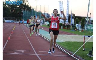 "Breaking News 🇫🇷 Meeting de Carquefou : Samira claque 15'43""07 sur 5000m"