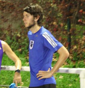 """Match Interligues espoir : RP 10km explosé pour Antoine - 32'17"""""""