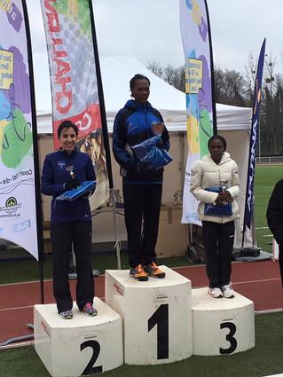 Résultats de la Team 20/03 : 10km d'Aubergenville, Semi et 10km de Nogent