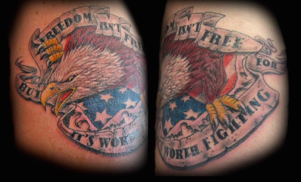 Freedom Isn't Free2