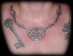 Cris' Necklace