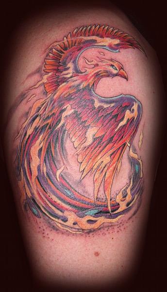 Todd's Phoenix