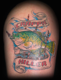 Crappie Killer