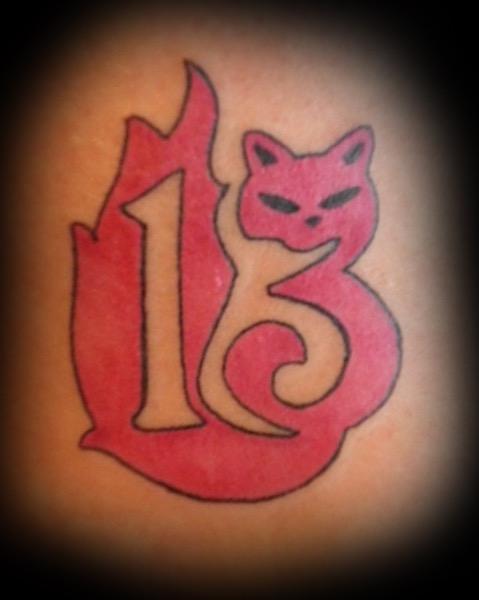 Meow 13