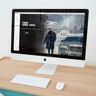 Presentation site OVO