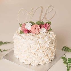 Cake by Sweet Petals Cupcake