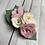 Thumbnail: Floral Hair Clip