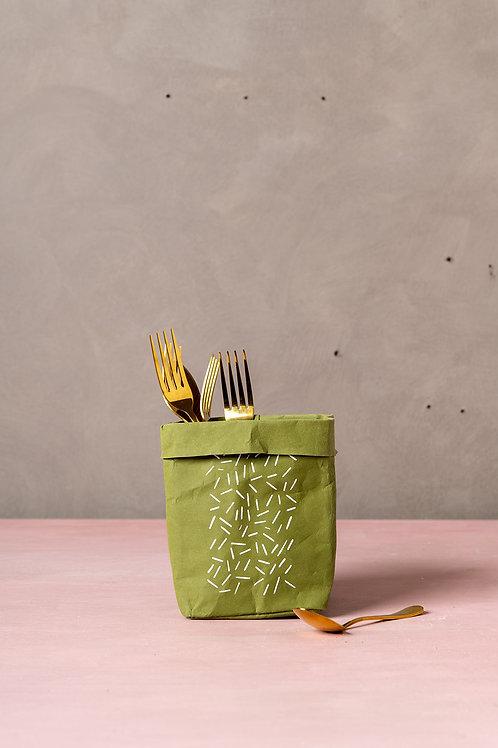 Olive Mini Confetti