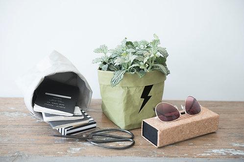 Mini Light - Olive Bag