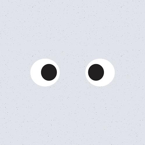 Messy Eyes