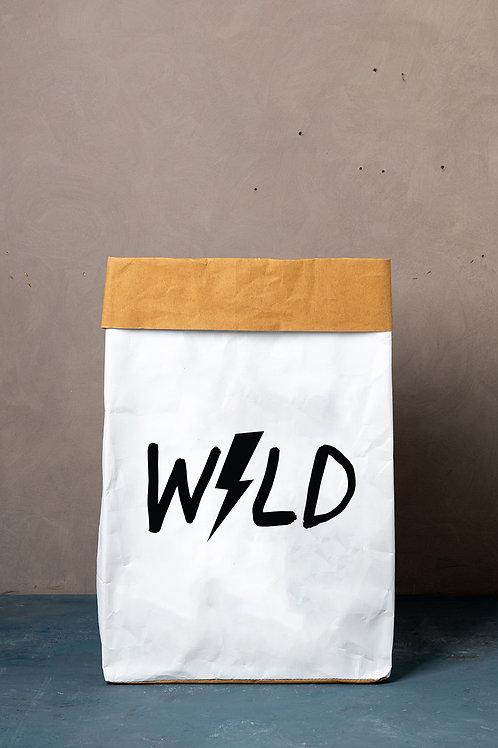 Large Wild bag