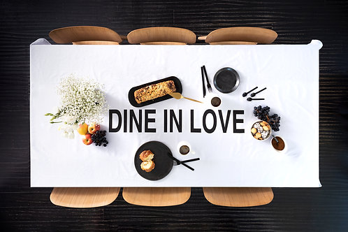 DINE IN LOVE