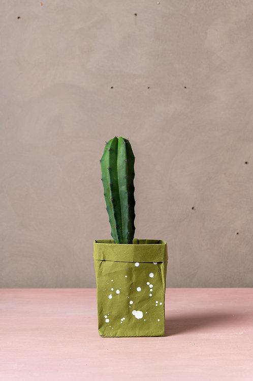 Mini Spots - Olive Bag