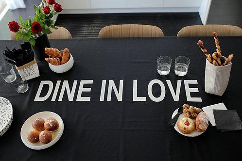 DINE IN LOVE