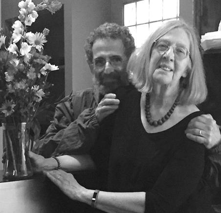 Barb Fama Retires TAP