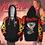 Thumbnail: Original Cobra Kai Hoodies