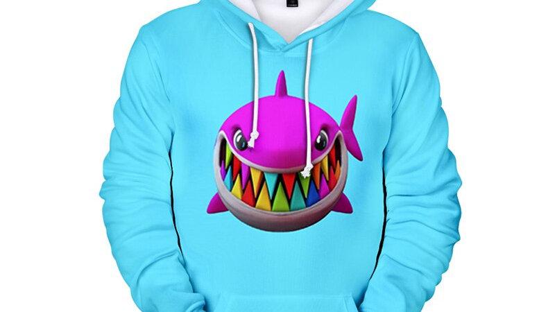 Original TEKASHI 6NINE hoodie