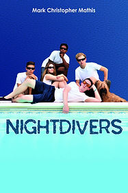 Nightdivers Mark Christopher Mathis