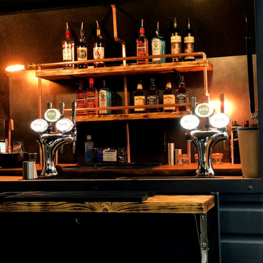 BKN Bars mobile bar hire 12