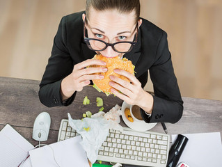 What Does Overeating Really Cost?
