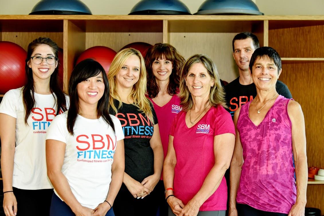 SBM team