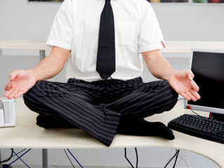 4 Ways Mindfulness and Meditation Can Help You at Work.