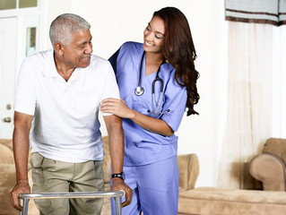 Enhanced Personal Health Care. Helping your doctor help you