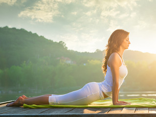 Yoga is a great tool to utilize for Diabetes