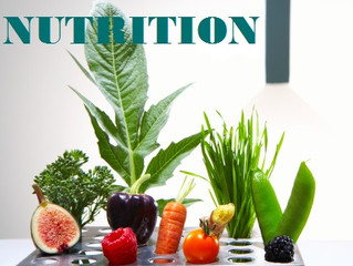 3 tips for National Nutrition Month