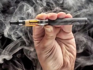 The Use of Substances Other Than Nicotine in Electronic Cigarettes Among College Students.