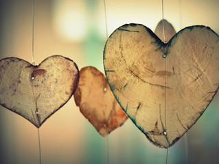 Don't go breakin' my heart!