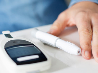 Make time for the diabetes tests you need