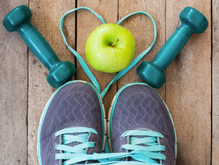 Exercise your way to a healthy heart.