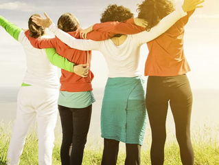 Women, it's time to put yourself first! Preventive care is key to avoiding serious health issues.