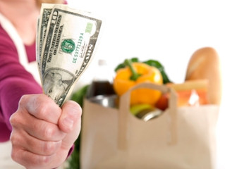 Ten ways to eat healthy on a budget!